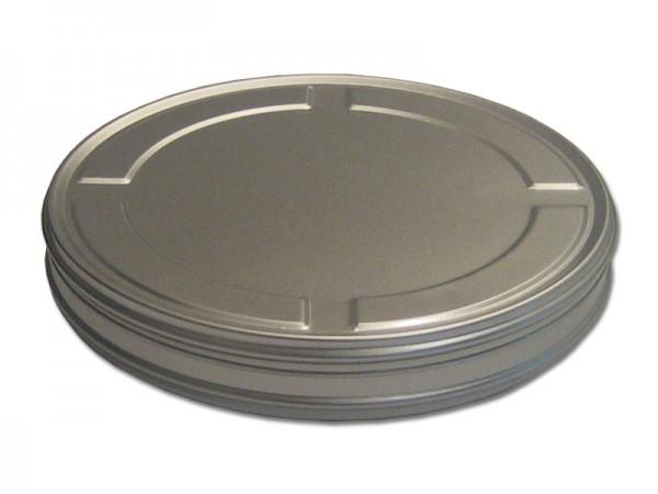 Filmdose rund (D160x31mm)