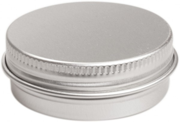 Aluminiumdose AL560