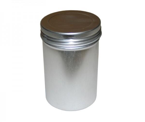 0200ml Aluminiumdose mit Schraubdeckel (D55*102mm)