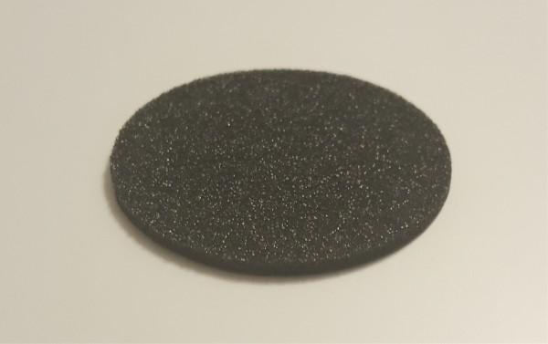 Schaumstoffeinsatz / Bodenlage GDL-9019 d63mm /