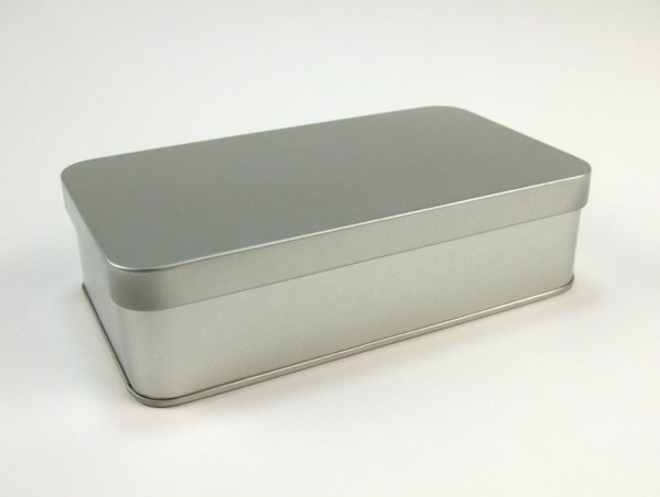 Schmuckdose mit Scharnierdeckel (160*90*43mm)
