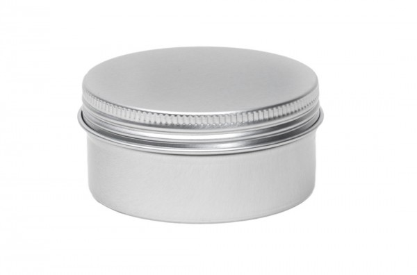 80ml (100ml) Aluminiumdose mit Schraubdeckel (D68*35mm)