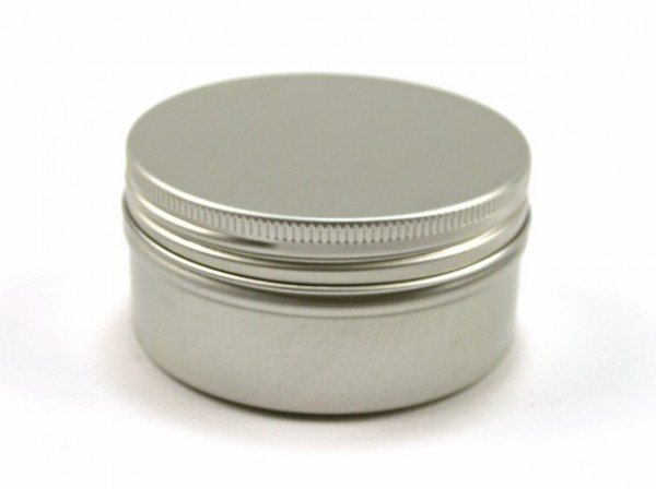 0150ml (180ml) Aluminiumdose mit Schraubdeckel (D83*39mm)