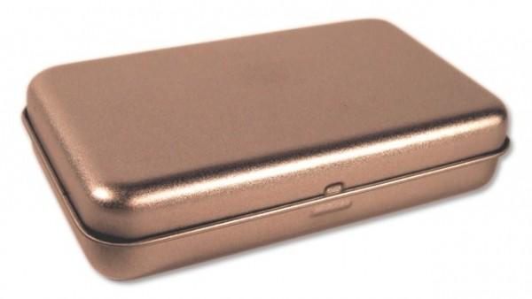 Kleine Schmuckdose mit Scharnierdeckel (115*65*25mm), ALT: GDO-C017