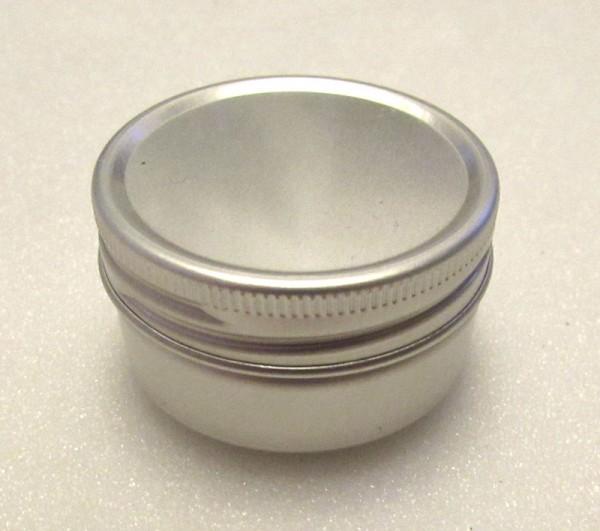 0015ml Aluminiumdose mit Schraubdeckel (D40*20mm)