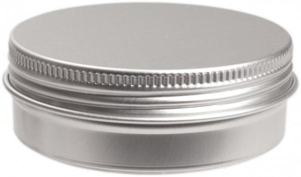 0030ml Aluminiumdose mit Schraubdeckel (D52*20mm)