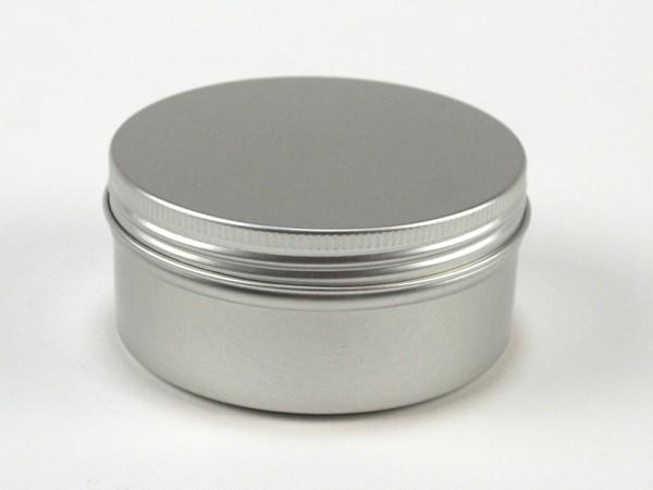 0150ml Aluminiumdose mit Schraubdeckel (D81*37mm)