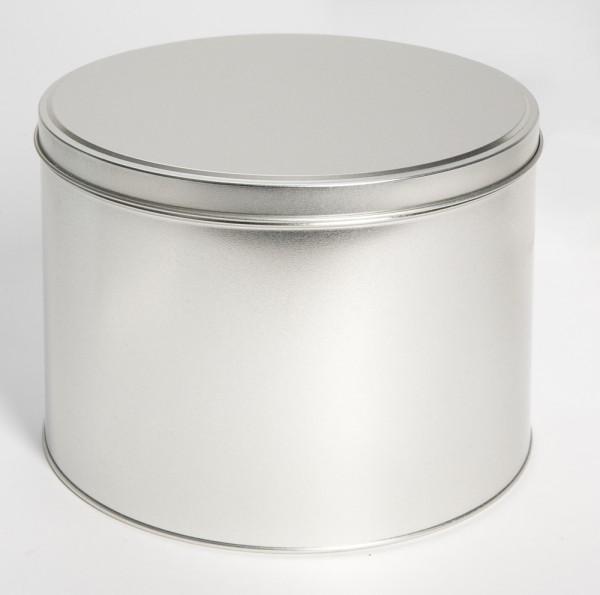 Runddose mit Stülpdeckel (D204x150mm)