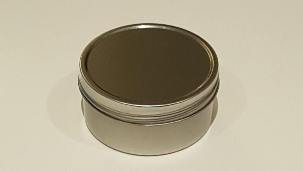 runde Blechdose mit Schraubdeckel (D75*36mm)