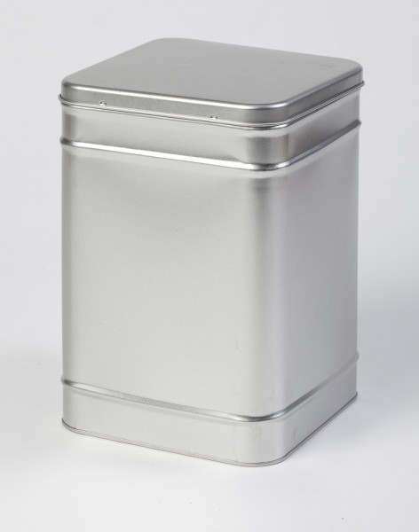 Scharnierdeckeldose (145x145x214mm)