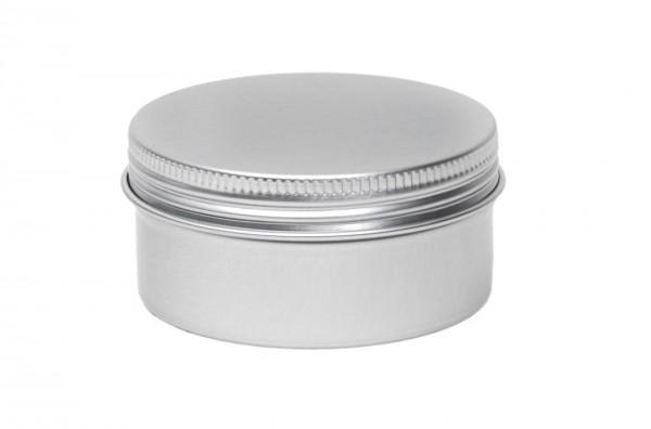 0100ml Aluminiumdose mit Schraubdeckel (D68*35mm)