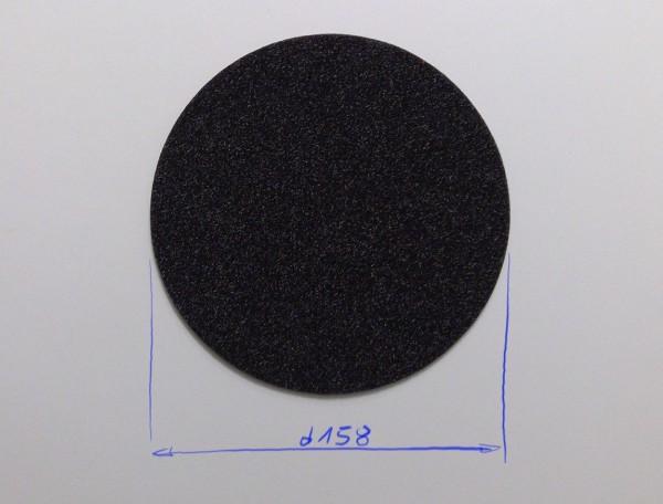 Schaumstoffeinsatz / Einlage d158mm / PL822