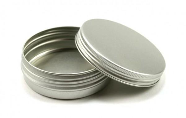 0180ml Aluminiumdose mit Schraubdeckel (D90*31mm)