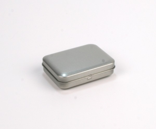 Scharnierdeckeldose (80*60*25mm)