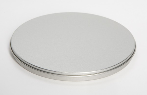 runde CD Dose (D123x10mm)