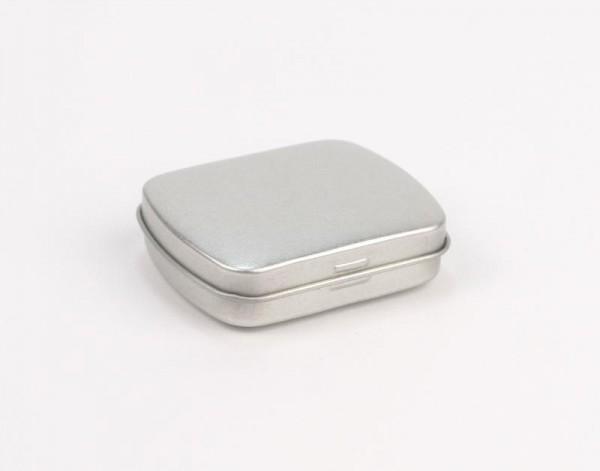 Metalldose Mini Pastille (59x47x15mm)