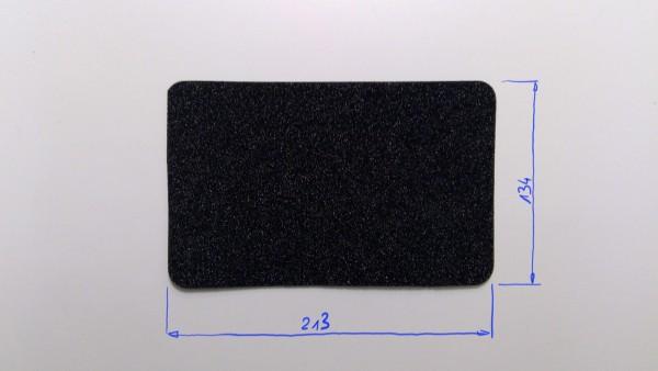 Schaumstoffeinsatz / Einlage 213x134mm / PL637, GDK-51900
