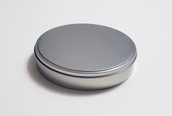 Runddose mit Stülpdeckel (d130x25mm)