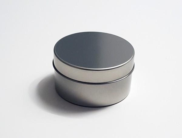 runde Blechdose mit Stülpdeckel (d64x33mm)