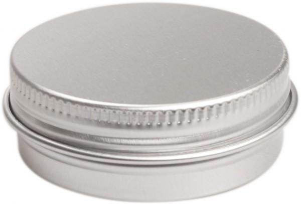 10ml Aluminiumdose mit Schraubdeckel (D38*17mm)