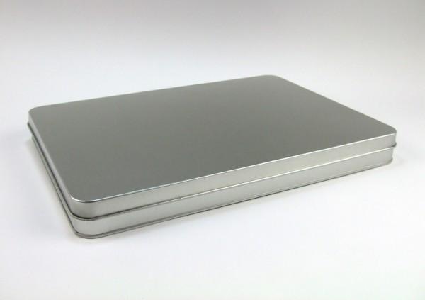 DIN-A4 Scharnierdeckeldose (312*222*25mm)