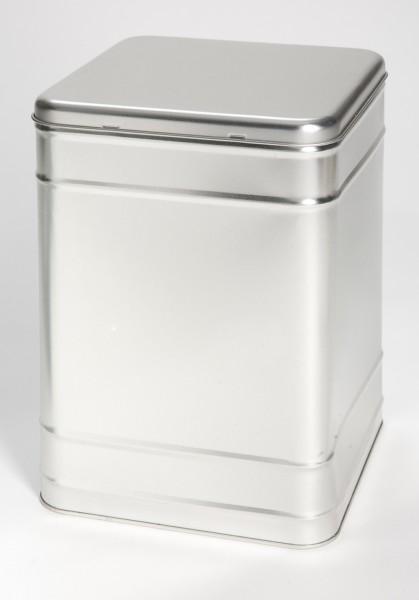 Scharnierdeckeldose (167x167x255mm)