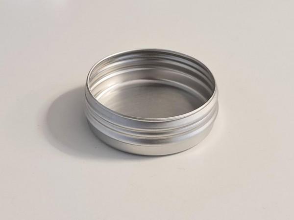 0040ml BODEN Aluminiumdose OHNE Schraubdeckel (D55*19mm)