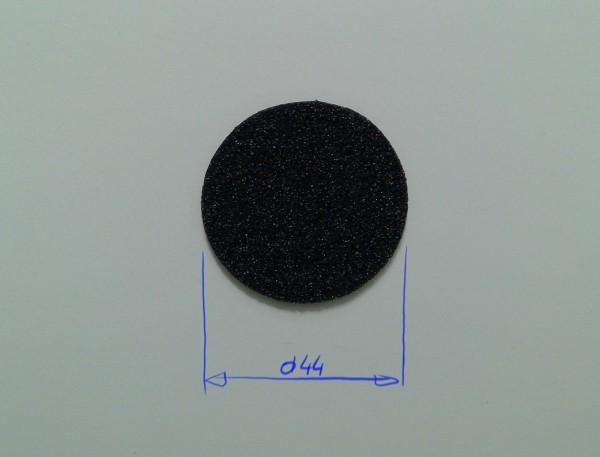 Schaumstoffeinsatz / Einlage d44mm / GDA-4623
