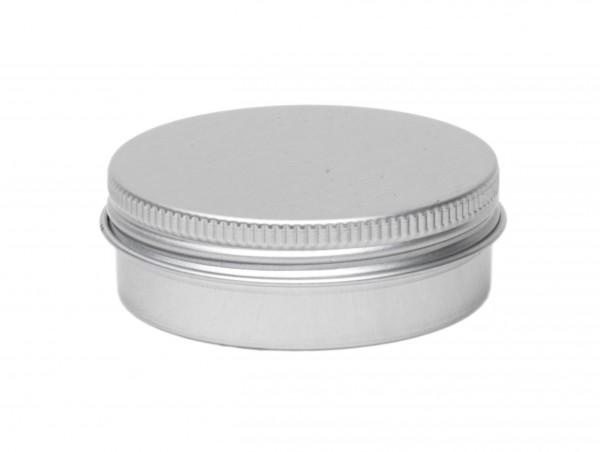 0035ml Aluminiumdose mit Schraubdeckel (D55*20mm)